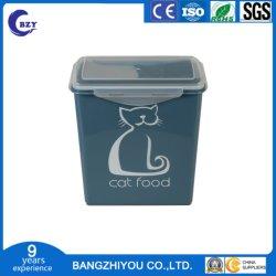 Seau de stockage alimentaire PET Cat 3 L.