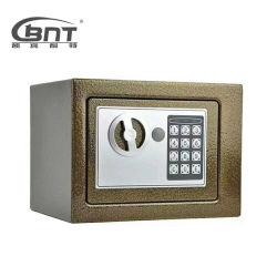金属の耐火性のデジタルパスワードロックの現金金庫ボックスをしっかり止めなさい