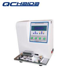 Tester di durevolezza dell'inchiostro da stampa di controllo del microcomputer