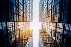 Kundenspezifischer moderner Aufbau-Aluminiumprofil-Rahmen-Glaszwischenwand-Entwurf