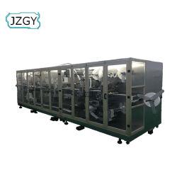 De Machine van de Verpakking van de Vulling van de Wond van de hoge snelheid