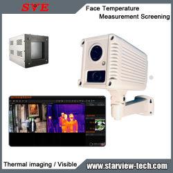 يثنّى طيفيّة حراريّة [بودي تمبرتثر] قياس [إيب] آلة تصوير نظامة حراريّة درجة حرارة آلة تصوير