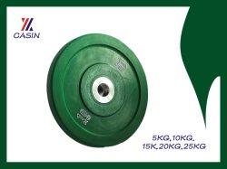 2021 5 kilogramo caliente Barbell Professional Body building China
