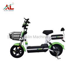 Moyeu Al-Hn scooter électrique de 350 watts avec les dents de vélo éclairage Vélo Electrique vélo électrique Sport
