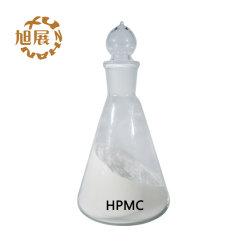La celulosa HPMC productos químicos en la pared Putty/Polvo blanco buena retención de agua HPMC/ HPMC