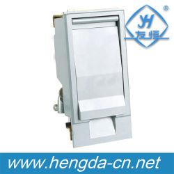 Yh1818 Cierre de armario de distribución eléctrica de fácil de instalar la cerradura de avión