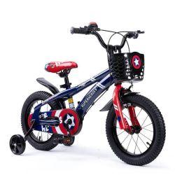 La bicicletta calda 2021 dei bambini di vendita 12inch di disegno di Topright scherza la bici per il ragazzo