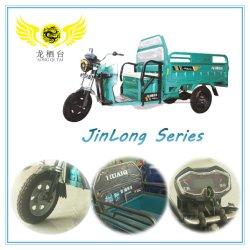 De Leverancier Tuk Tuk Auto e-Rrickshaw van de fabriek/de Elektrische Lader Met drie wielen van de Passagier