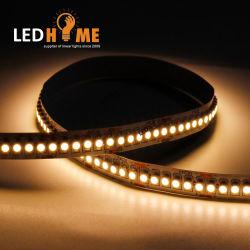 Led haute luminosité 120/M 12V 7.6W SMD Flexible 3528 Bande LED pour éclairage du Cabinet