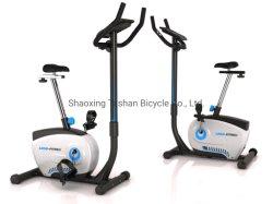 Wb1002 Hot Sale motorisé magnétique Upright Bike vélo de fitness