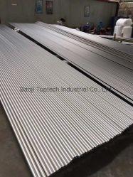 prix d'usine Gr2 ASTM B338 Seamless Tube de titane (pour l'échange thermique)