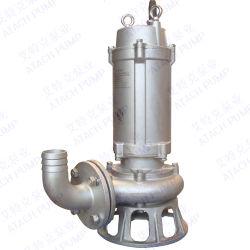 Wq45-22-7.5sqg Landhaus-septisches Becken-versenkbare Abwasser-Pumpen-automatische Entwässerung