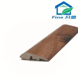 Modanatura del riduttore di WPC per il pavimento connettente Fnwr2 di Differente-Altezza
