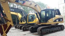 고품질 판매를 위한 이용된 굴착기 모충 320d2 양호한 상태로