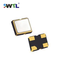 De Oscillator van het Kristal van het merk WTL TC3 3225 SMD Osc 32.768kHz 3.3V 50ppm