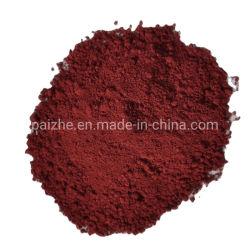 CAS: 1309-37-1 óxido férrico