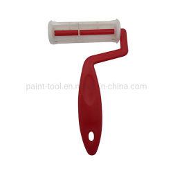 Venda a quente guarnição e retocar a pintura do rolete tensor de Pintura da estrutura de diagnóstico 12