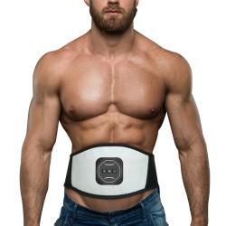 腹部筋肉の訓練の練習装置のウエストのトレーナーベルト