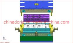 Gebrauchte Cool Runner Electric Meter Box Kunststoffspritzform/Form
