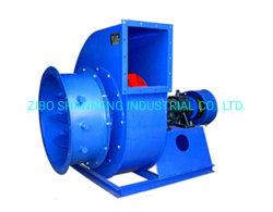 Ventilation centrifuge haute pression d'échappement ventilateur Ventilateur/induites pour la forge et la Fournaise ou chaudière usine à partir de la plus grande usine en Chine/Jet Ventilateur/ventilateur Axail
