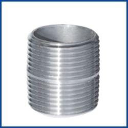BS 1387 de acero al carbono forjado una53 Tubo de acero soldado integrada o Full/racor cerrado