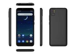 Оптовая торговля новые телефоны 5,45-дюймовый 4G Smart разблокировки телефона с двумя SIM-смартфоны для мобильных ПК на базе android 10 OEM / ODM для вашей торговой марки