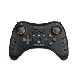 Het draadloze Controlemechanisme van het Spel van Bluetooth Gamepad Joypad voor de Console van het Spel van de Schakelaar