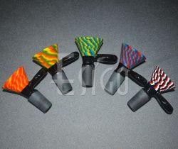أيسيجو زجاجية هدية اكسسوارات زجاجية للمدخنين