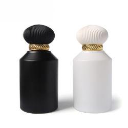 Delicate Foundation Liquid Bottle Cosmetic Packaging Emulsion Bottle Square Bottle Draagbare subfles van 30 ml van de Essence-hydraulische pomp