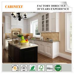 Muebles de madera armarios de cocina moderna Preparados para montaje directo de fábrica