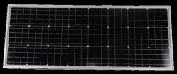 La parte superior de LED tipo Luz Solar con batería de litio fosfato de hierro