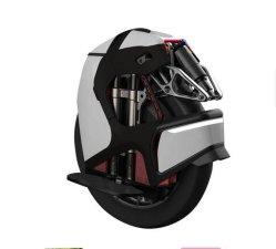 1台の車輪の自己バランスの電気バイクのバランスをとるスクーターの電気Unicycle
