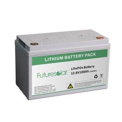 12V Gel Solar Baterry von Factory 250ah Batterie für Solar System