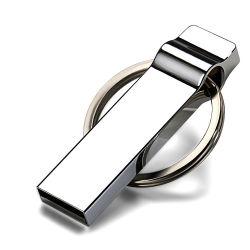 Unidade Flash USB novo estilo de Metal de 8 GB, 16GB USB Pen Drive U DISK USB 3.0