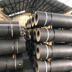 Faible prix RP HP 400 UHP des électrodes de graphite en provenance de Chine usine de fabrication
