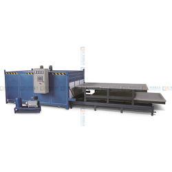 EVA película protectora de vidro máquina de revestimento com 2 camadas e-LD2436