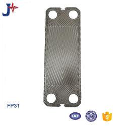 Industrial FP31/FP40 Precio de la placa del intercambiador de calor