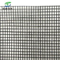 С покрытием из ПВХ Невидимый из стекловолокна против насекомых/полеты и противомоскитные сетки на экране для окон и дверей магнитного датчика