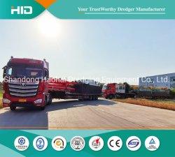 Marca HID novo Mini Sand Draga navio/equipamentos de escavação/barco/navio para venda