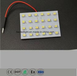 Светодиодный индикатор Auto фонарь на крыше автомобиля потолочная лампа (PCB-024Z3528)