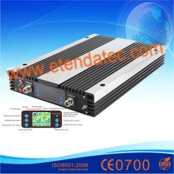 23dBm 75dB Tetra- 450MHz Iden HF-Handy-Signal-Verstärker