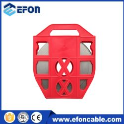 De Kabel die van uitstekende kwaliteit de Band van Roestvrij staal 304 201 202 voor Kabels en Pijpen passen