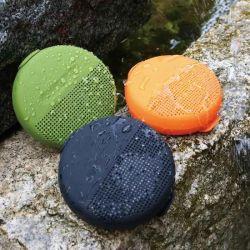 Silicone à prova de água portátil Ipx 7 alto-falante Bluetooth para Utilização no Exterior