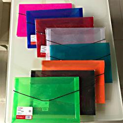 Эластичные поле Файл Semi-Transparent пакет документов