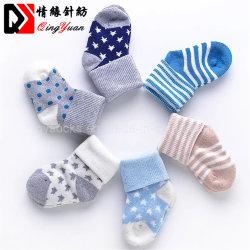 Il migliore cotone di modo di vendita scherza i calzini del bambino per il ragazzo