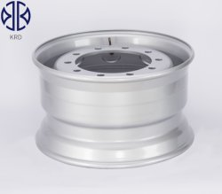 22,5 X11.75 шины грузового прицепа бескамерные обода стальные колеса