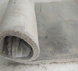 Fábrica de cimento do transportador de correia de Ar do Sistema Pneumático deslizar a tela de ar