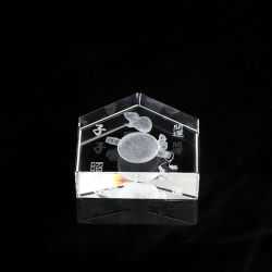 Européenne de Verre en cristal cadre photo élégant cadeau