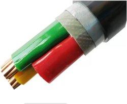 XLPE изоляцией ПВХ изоляцией кабели передачи и распределения питания системы
