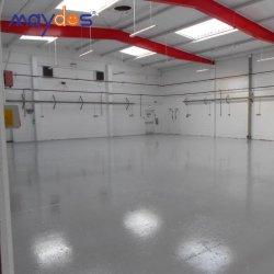 Wasserdichter Garage-Fußboden-Kleber-Lack-Garage-Fußboden-Farbanstrich